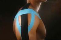 tape spalla